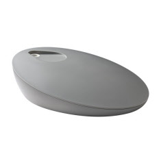 Professional Table Base D52082 grey