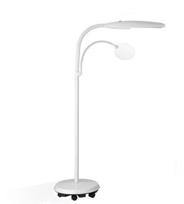 daylight standleuchten stehlampen tageslichtleuchten tageslichtlampen. Black Bedroom Furniture Sets. Home Design Ideas